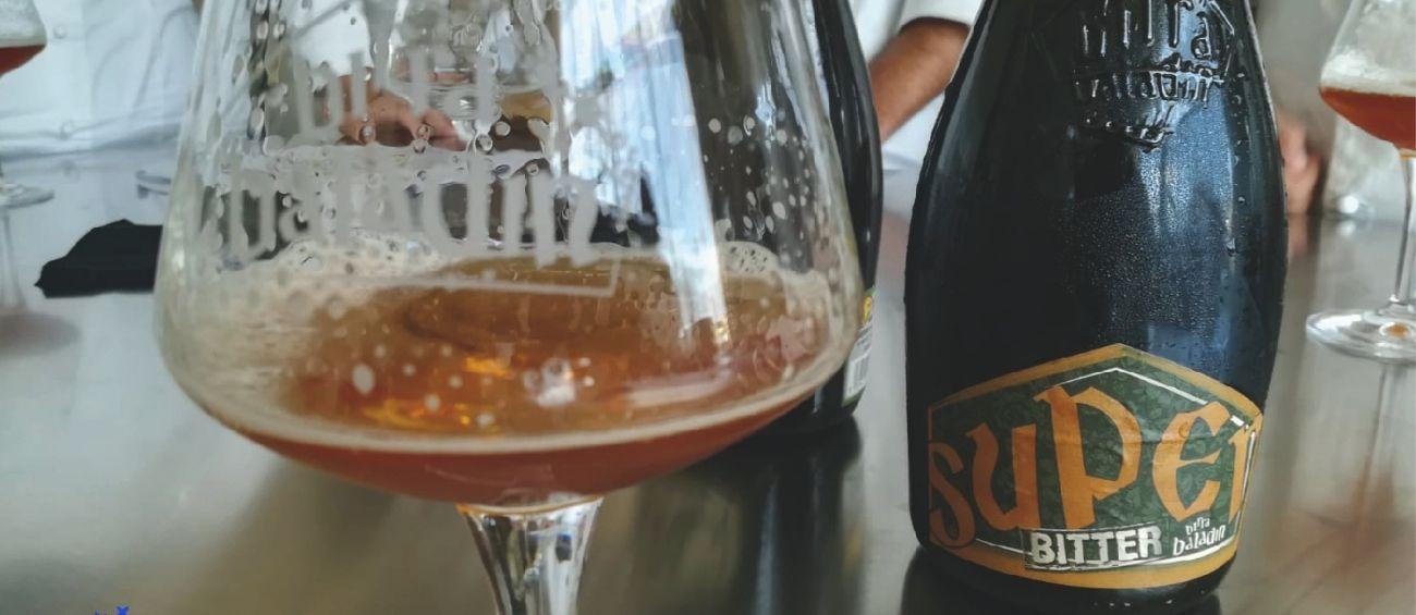 Il mondo delle birre ed i suoi abbinamenti